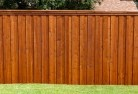 Ashby Heights Privacy fencing 2