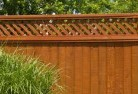 Ashby Heights Privacy fencing 3