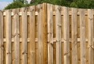 Ashby Heights Privacy fencing 47
