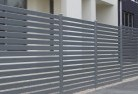 Ashby Heights Privacy fencing 8