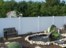 Kwikfynd Privacy fencing ashbyheights