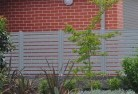 Ashby Heights Privacy screens 10