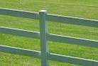 Ashby Heights Pvc fencing 4
