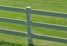 Ashby Heights Pvc fencing 5
