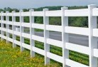Ashby Heights Pvc fencing 6