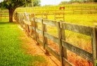 Ashby Heights Rural fencing 5