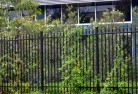 Ashby Heights Security fencing 19