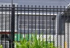 Ashby Heights Security fencing 20