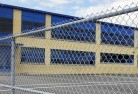Ashby Heights Security fencing 5