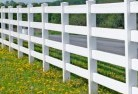 Ashby Heights Timber fencing 12