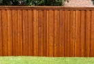 Ashby Heights Timber fencing 13