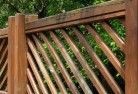 Ashby Heights Timber fencing 7