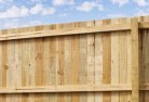 Ashby Heights Timber fencing 9
