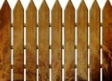 Kwikfynd Timber fencing ashbyheights