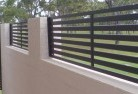 Ashby Heights Tubular fencing 13