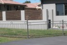 Ashby Heights Tubular fencing 2