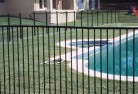 Ashby Heights Tubular fencing 5