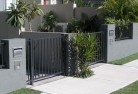 Ashby Heights Tubular fencing 8
