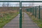 Ashby Heights Weldmesh fencing 3