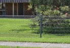 Ashby Heights Weldmesh fencing 5