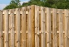 Ashby Heights Wood fencing 3