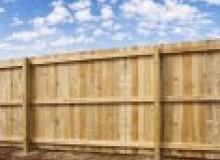 Kwikfynd Wood fencing ashbyheights
