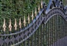 Ashby Heights Wrought iron fencing 11